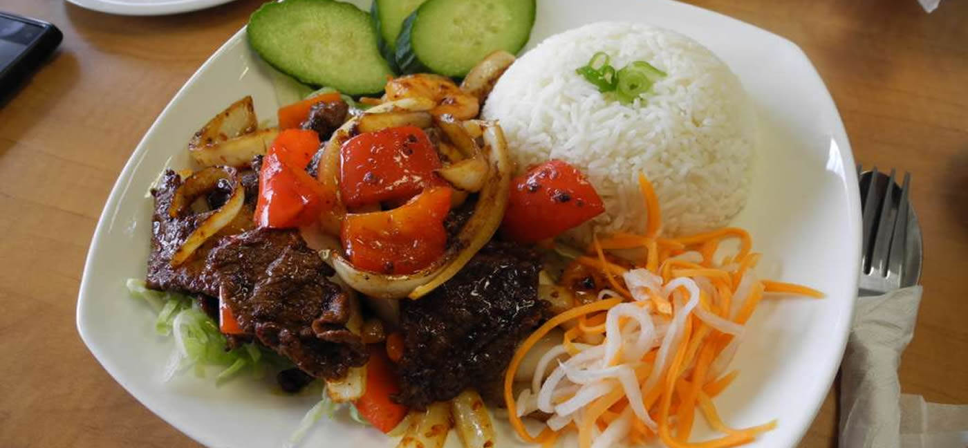 Phoever maine authentic southern vietnamese cuisine - Authentic vietnamese cuisine ...